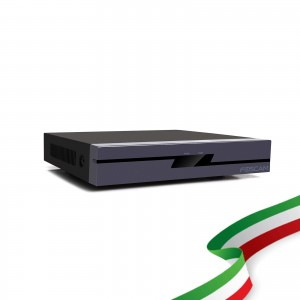 Network Video Recorder FOSCAM FN3109H 9 canali HD