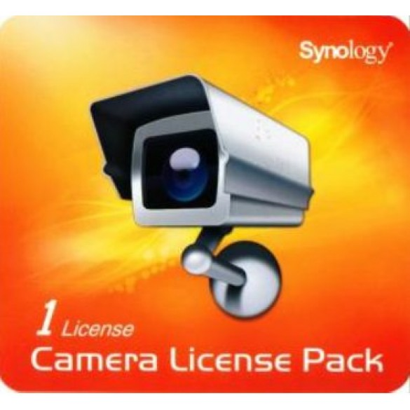 Synology Licenza per 1 Ipcam