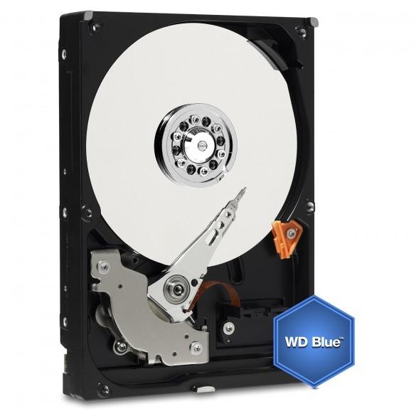 Hardisk Caviar Blu da 4 TB velocità 5400 RPM, SATA 6 GB/s, 64 MB Cache, 3.5