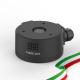 Supporto Telecamera con sistema audio integrato FABD4 Foscam box copricavi per D4Z colore Nero